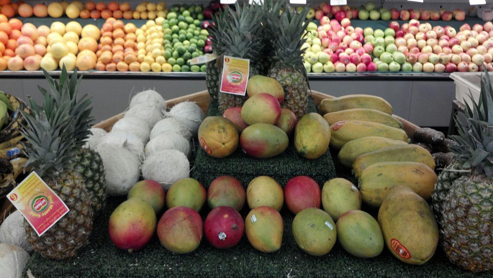 La Sierra Market